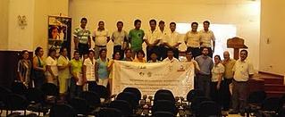 """Seminario """"Por un Proceso Educativo Transparente"""" en Ucayali"""