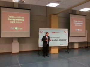 Lima Sur: Segunda Jornada de Talleres Anticorrupción