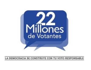 logo 22 Millones 1